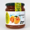 Μαρμελάδα βερίκοκο χωρίς ζάχαρη με στέβια
