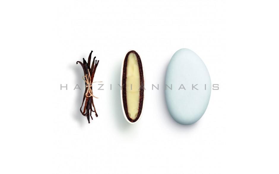 Κουφέτα σοκολάτας Χατζηγιαννάκης με γεύση βανίλια