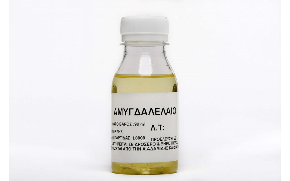ΑΜΥΓΔΑΛΕΛΑΙΟ 90ml