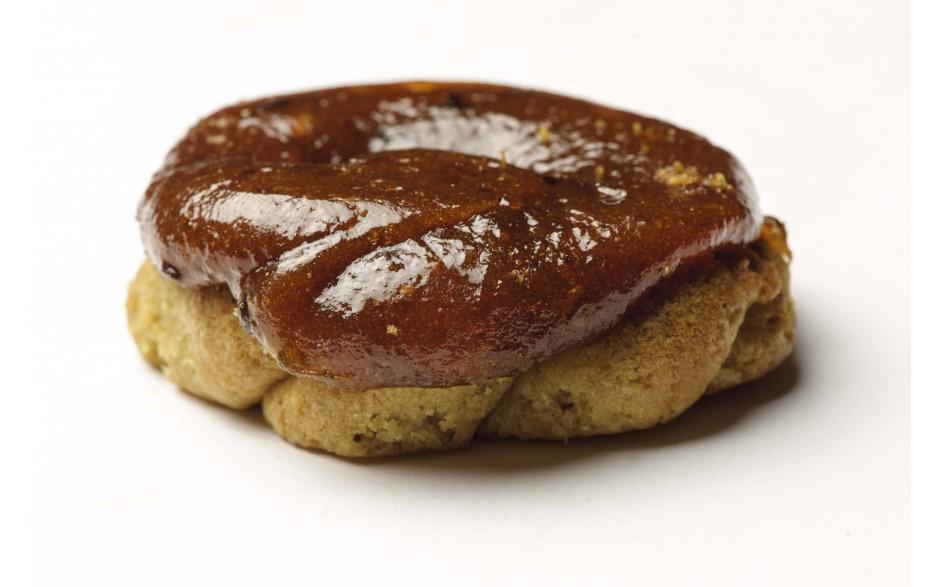 Κουλουράκια βρώμης χωρίς ζάχαρη σε διάφορες γεύσεις